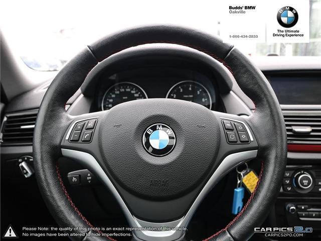 2015 BMW X1 xDrive28i (Stk: DB5520) in Oakville - Image 14 of 27