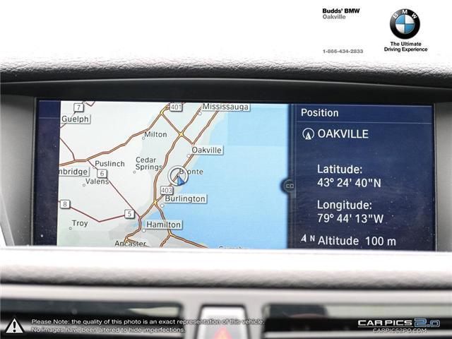 2015 BMW X1 xDrive28i (Stk: DB5520) in Oakville - Image 21 of 27