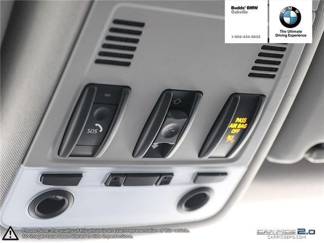 2015 BMW X1 xDrive28i (Stk: DB5520) in Oakville - Image 22 of 27