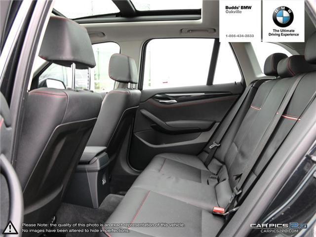2015 BMW X1 xDrive28i (Stk: DB5520) in Oakville - Image 24 of 27
