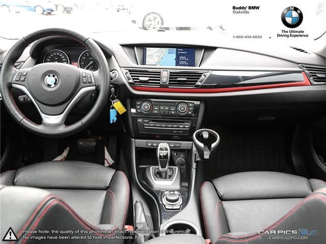 2015 BMW X1 xDrive28i (Stk: DB5520) in Oakville - Image 25 of 27