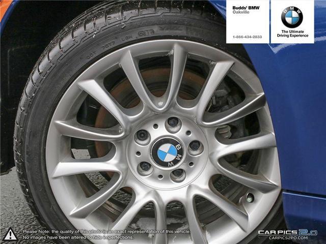 2013 BMW 328i xDrive (Stk: T946759B) in Oakville - Image 6 of 29