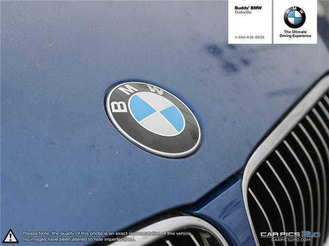 2013 BMW 328i xDrive (Stk: T946759B) in Oakville - Image 9 of 29