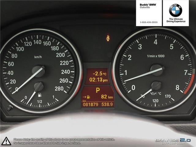 2013 BMW 328i xDrive (Stk: T946759B) in Oakville - Image 15 of 29