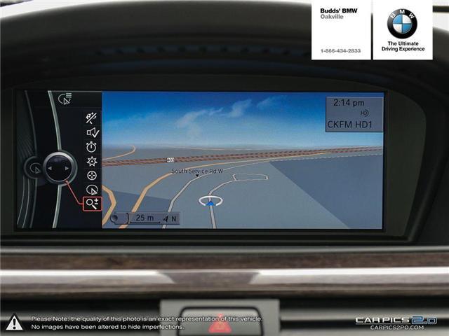 2013 BMW 328i xDrive (Stk: T946759B) in Oakville - Image 21 of 29