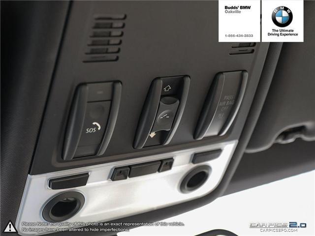 2013 BMW 328i xDrive (Stk: T946759B) in Oakville - Image 22 of 29