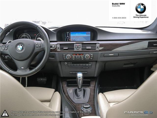 2013 BMW 328i xDrive (Stk: T946759B) in Oakville - Image 25 of 29