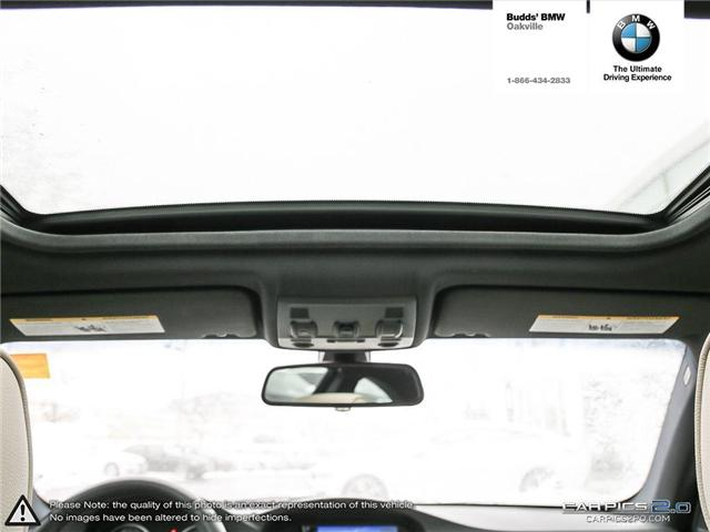 2013 BMW 328i xDrive (Stk: T946759B) in Oakville - Image 26 of 29