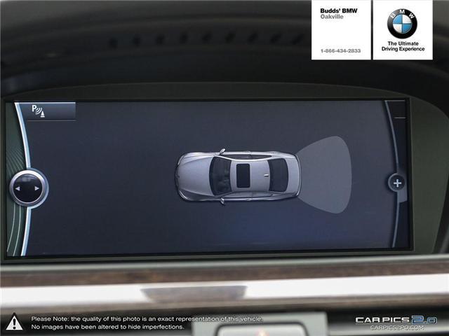 2013 BMW 328i xDrive (Stk: T946759B) in Oakville - Image 27 of 29