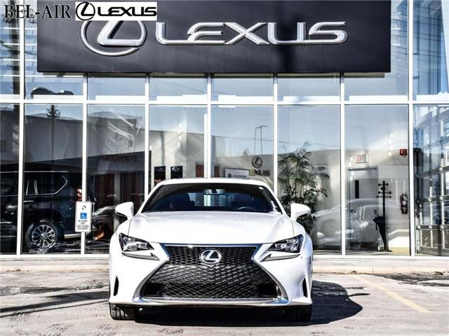 2015 Lexus RC 350 Base (Stk: L0474) in Ottawa - Image 2 of 25