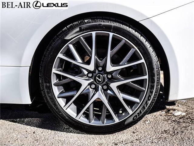 2015 Lexus RC 350 Base (Stk: L0474) in Ottawa - Image 9 of 25