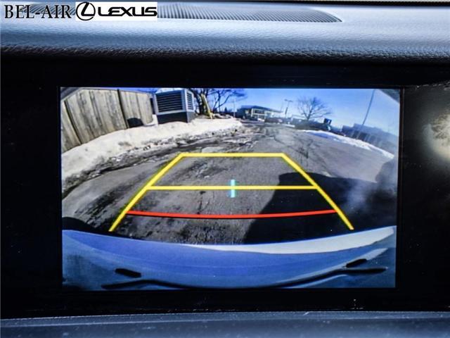 2015 Lexus RC 350 Base (Stk: L0474) in Ottawa - Image 17 of 25