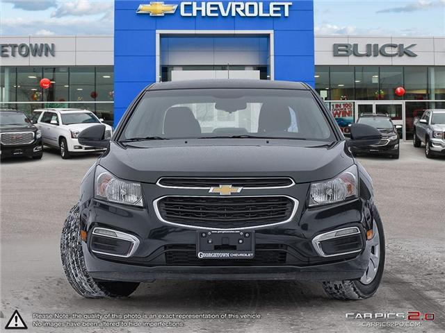 2015 Chevrolet Cruze 1LT (Stk: 2375) in Georgetown - Image 2 of 26