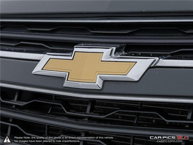 2015 Chevrolet Cruze 1LT (Stk: 2375) in Georgetown - Image 8 of 26