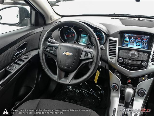 2015 Chevrolet Cruze 1LT (Stk: 2375) in Georgetown - Image 26 of 26