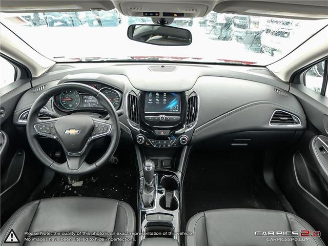 2018 Chevrolet Cruze Premier Auto (Stk: 29044) in Georgetown - Image 25 of 28