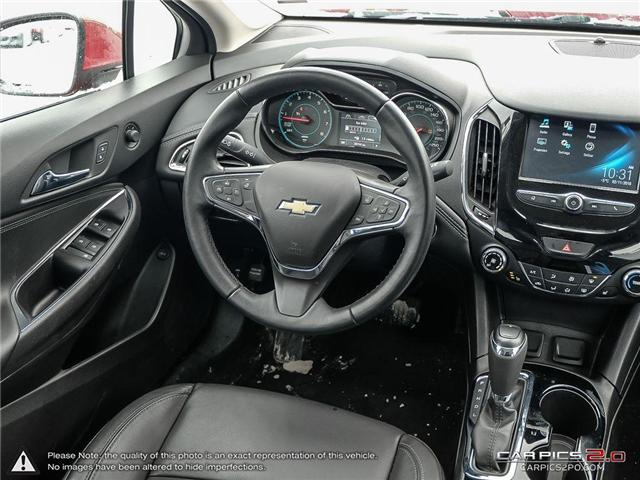 2018 Chevrolet Cruze Premier Auto (Stk: 29044) in Georgetown - Image 26 of 28