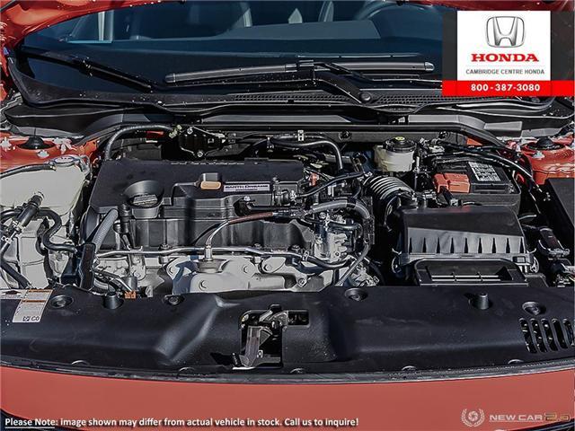 2019 Honda Civic Sport (Stk: 19448) in Cambridge - Image 6 of 22