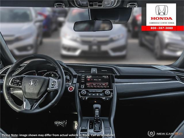 2019 Honda Civic Sport (Stk: 19448) in Cambridge - Image 21 of 22