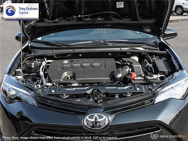 2019 Toyota Corolla LE (Stk: 57889) in Ottawa - Image 6 of 23