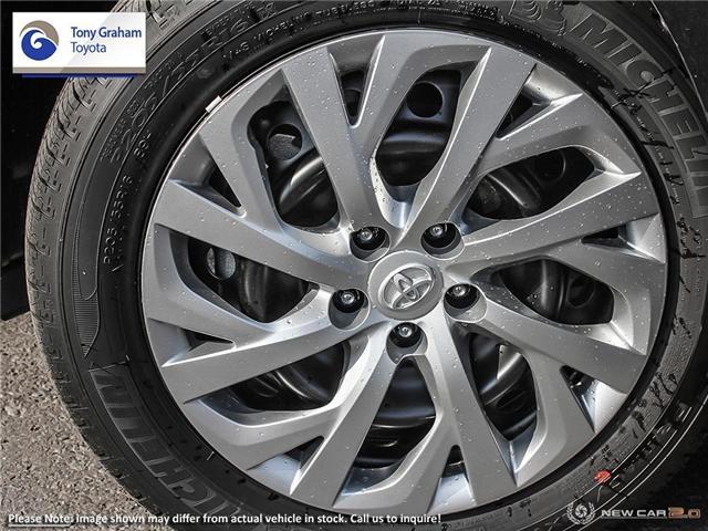 2019 Toyota Corolla LE (Stk: 57889) in Ottawa - Image 8 of 23