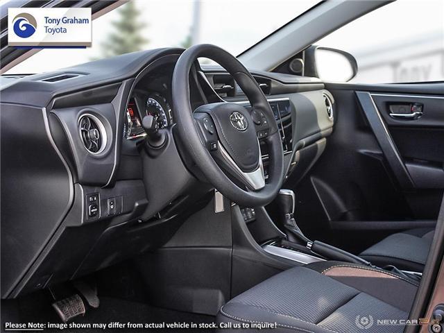 2019 Toyota Corolla LE (Stk: 57889) in Ottawa - Image 12 of 23