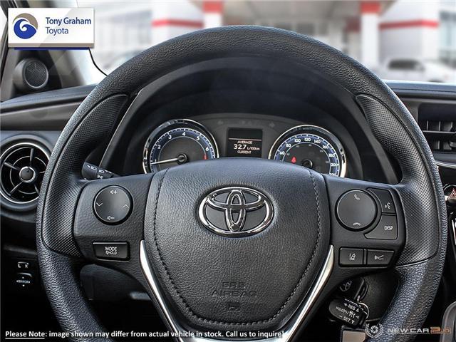 2019 Toyota Corolla LE (Stk: 57889) in Ottawa - Image 13 of 23