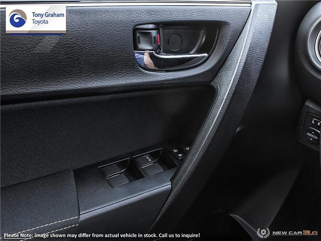 2019 Toyota Corolla LE (Stk: 57889) in Ottawa - Image 16 of 23