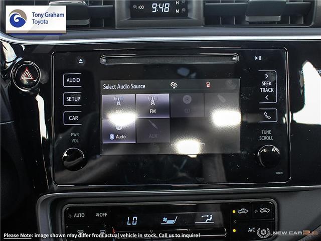 2019 Toyota Corolla LE (Stk: 57889) in Ottawa - Image 18 of 23