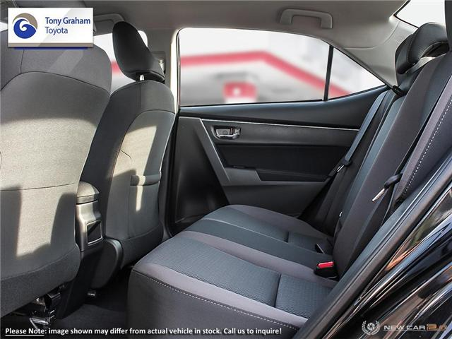 2019 Toyota Corolla LE (Stk: 57889) in Ottawa - Image 21 of 23