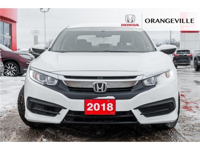 2018 Honda Civic LX (Stk: U3063) in Orangeville - Image 2 of 20