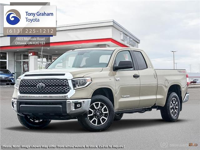 2019 Toyota Tundra TRD Offroad Package (Stk: 57841) in Ottawa - Image 1 of 23