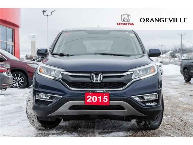 2015 Honda CR-V EX-L (Stk: V19031A) in Orangeville - Image 2 of 20