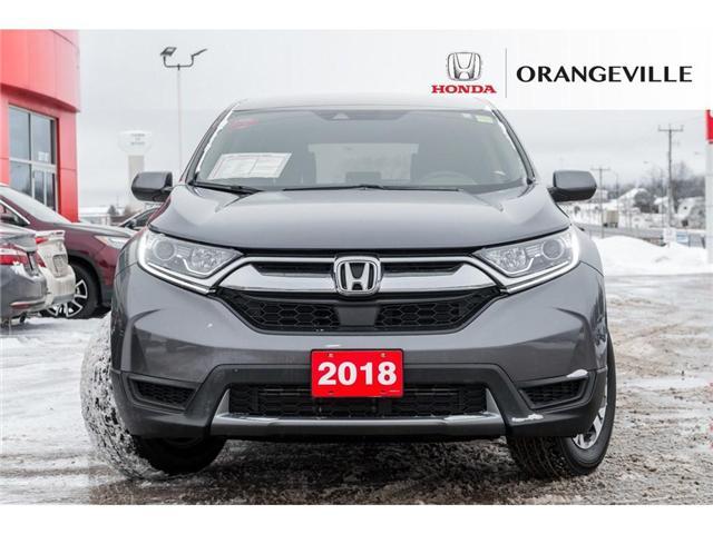 2018 Honda CR-V LX (Stk: U3068) in Orangeville - Image 2 of 19