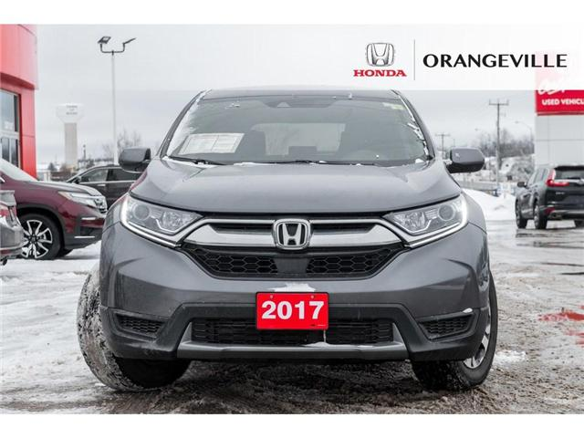 2017 Honda CR-V LX (Stk: U3067) in Orangeville - Image 2 of 19