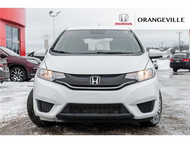 2017 Honda Fit SE (Stk: U3069) in Orangeville - Image 2 of 20