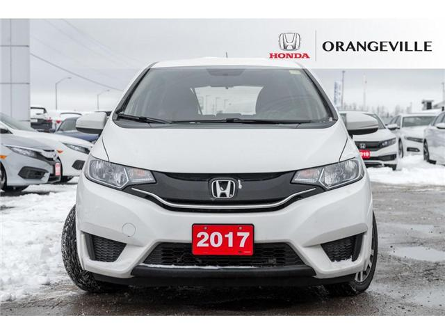 2017 Honda Fit SE (Stk: U3053) in Orangeville - Image 2 of 20