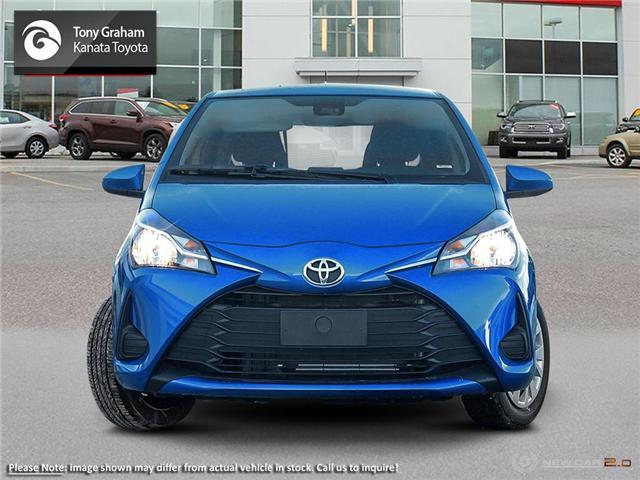 2019 Toyota Yaris LE (Stk: 89257) in Ottawa - Image 2 of 24