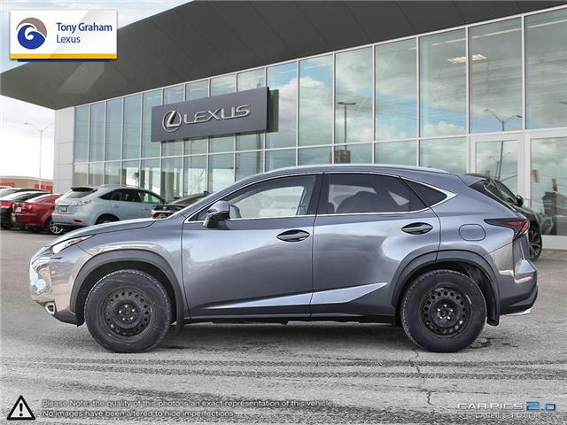 2015 Lexus NX 200t Base (Stk: Y3323) in Ottawa - Image 3 of 29