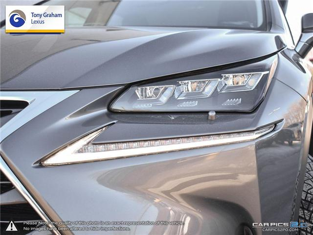 2015 Lexus NX 200t Base (Stk: Y3323) in Ottawa - Image 10 of 29