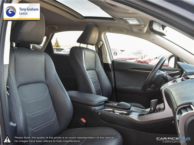 2015 Lexus NX 200t Base (Stk: Y3323) in Ottawa - Image 24 of 29