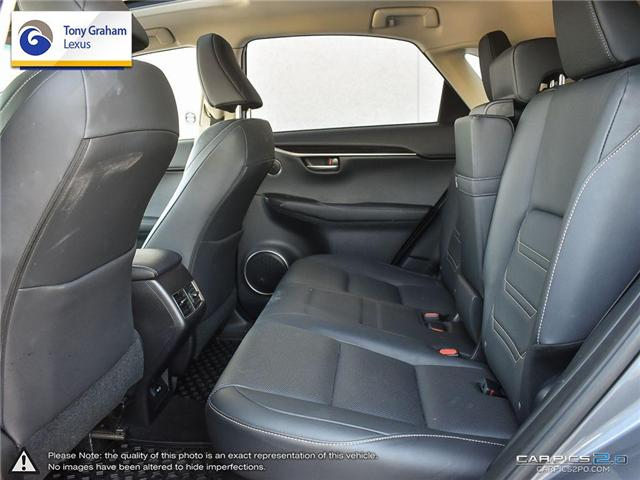 2015 Lexus NX 200t Base (Stk: Y3323) in Ottawa - Image 25 of 29