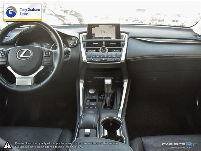 2015 Lexus NX 200t Base (Stk: Y3323) in Ottawa - Image 26 of 29