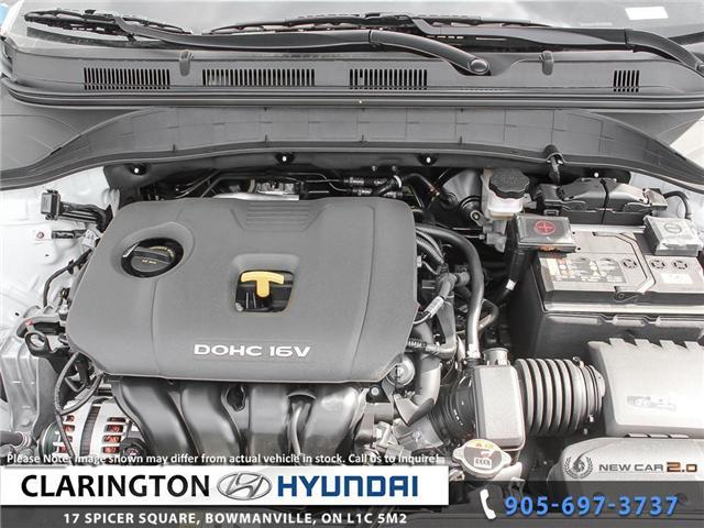 2019 Hyundai KONA 2.0L Luxury (Stk: 19077) in Clarington - Image 6 of 24