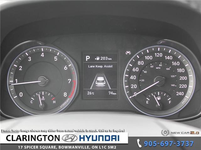 2019 Hyundai KONA 2.0L Luxury (Stk: 19077) in Clarington - Image 15 of 24