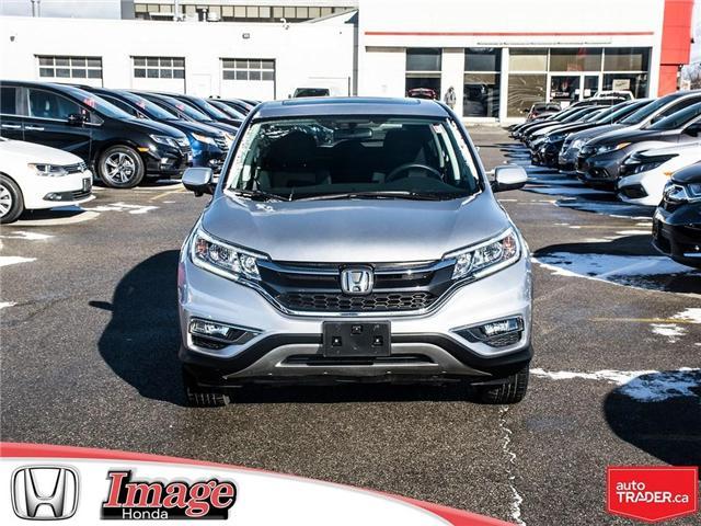 2016 Honda CR-V EX (Stk: 9R142A) in Hamilton - Image 2 of 17