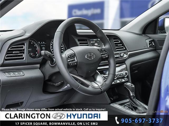 2019 Hyundai Elantra Luxury (Stk: 19079) in Clarington - Image 12 of 24