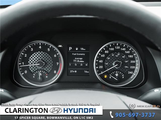 2019 Hyundai Elantra Luxury (Stk: 19079) in Clarington - Image 15 of 24