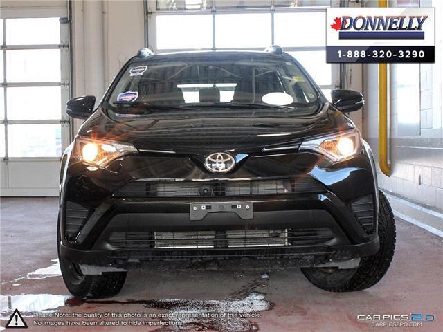 2017 Toyota RAV4  (Stk: PLDUR5978A) in Ottawa - Image 2 of 28
