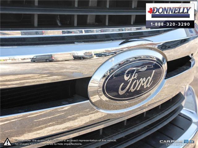 2017 Ford F-550 Chassis  (Stk: PLDU5984) in Ottawa - Image 9 of 28